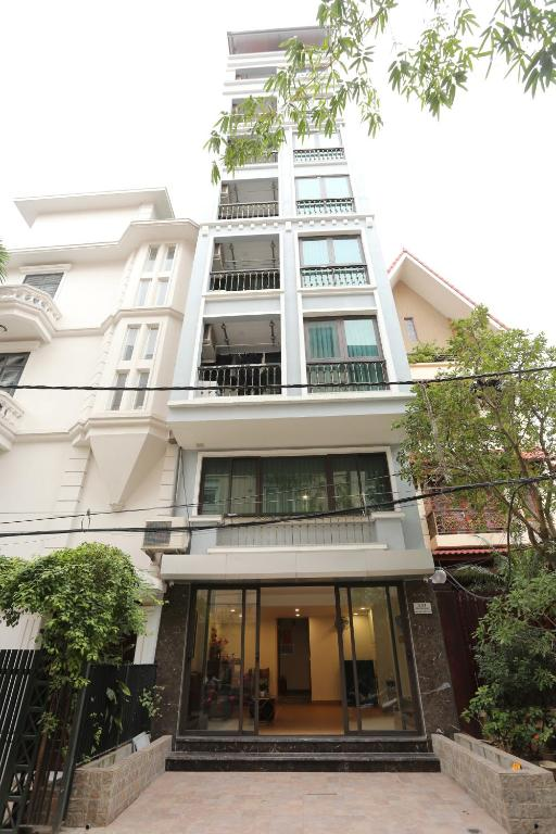 Zody House Hanoi Updated 2020 Prices