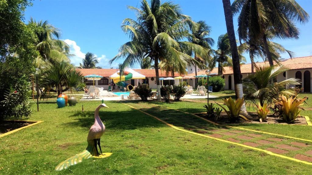 Hotel Praia do Conde