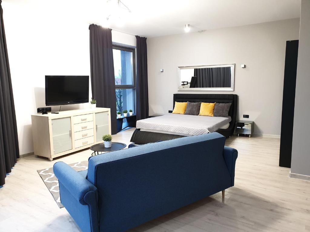 Rio Apartament