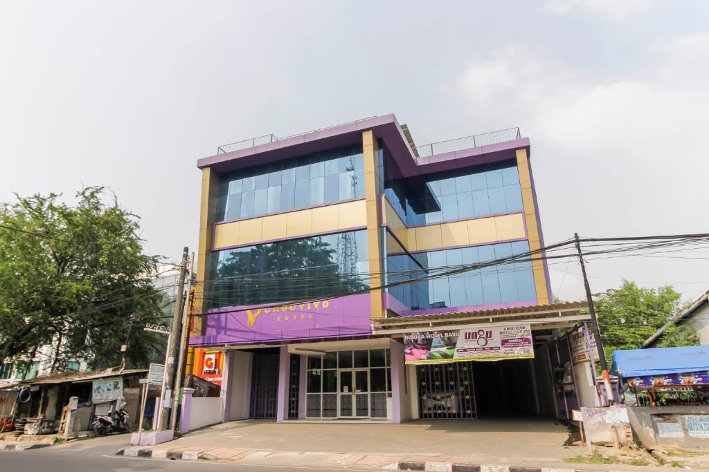 Reddoorz Plus Near Stasiun Bekasi Bekasi Harga Terbaru 2021