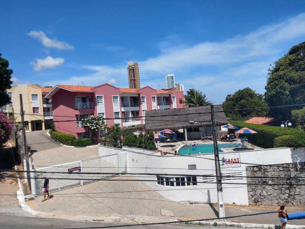 Yatch Village Residence - D