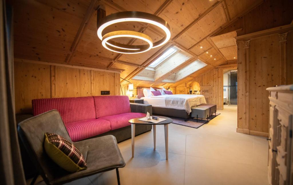 Romantik Hotel Julen Superior Zermatt, Switzerland