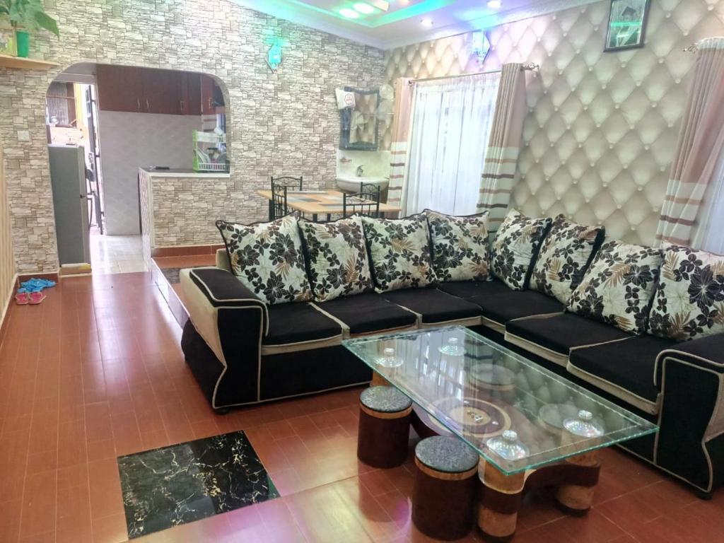 Taj Nyeri Apartment