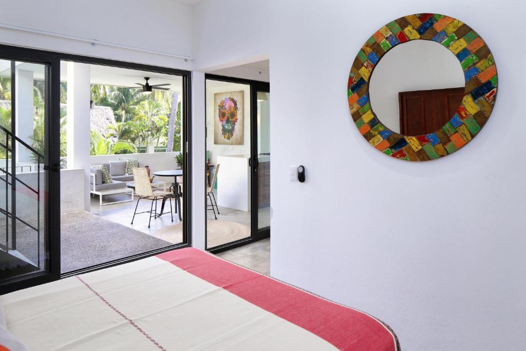 Villa Robalo Penthouse - Villas del Palmar