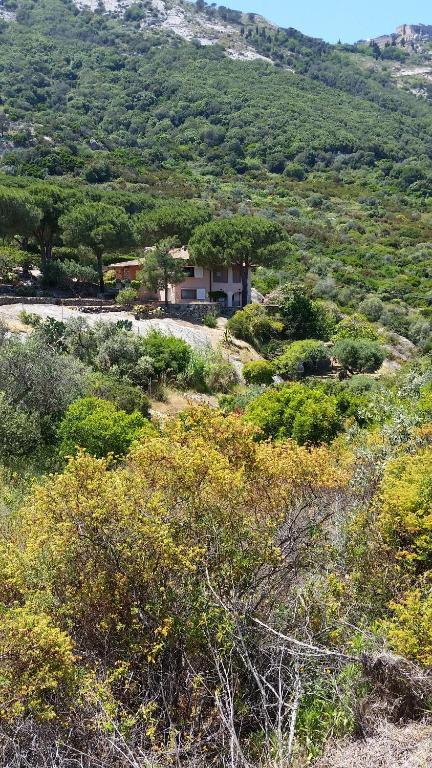 Villa Laura Aegilium