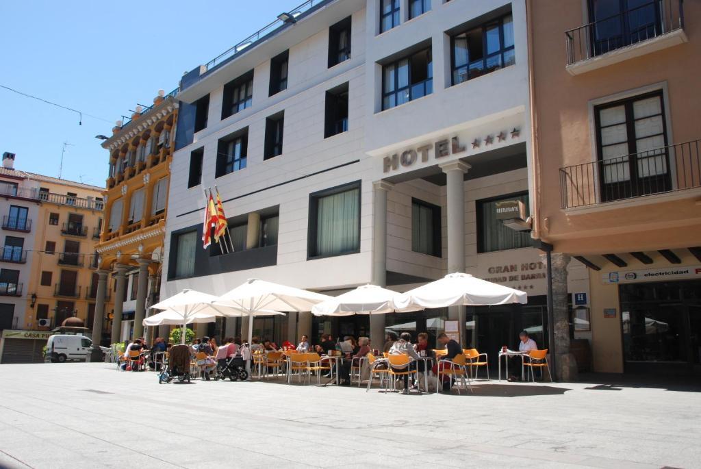 Gran Hotel Ciudad de Barbastro Barbastro, Spain