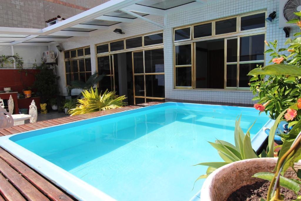 Ipanema Swimming Pool Fa Rio De Janeiro Updated 2021 Prices