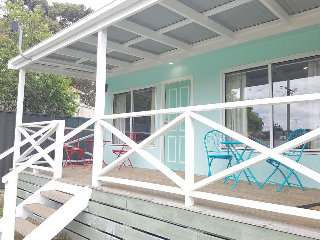 Fish Creek Alkira Accommodation
