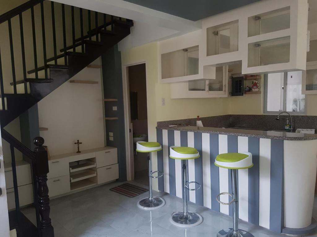 Vacation Home Camella Homes Aggay Philippines Booking Com