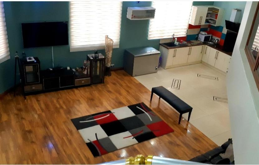 Seth House Penthouse at International Airport Road Ikeja