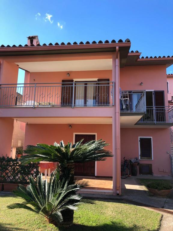 Appartamenti Margherita - Laterooms