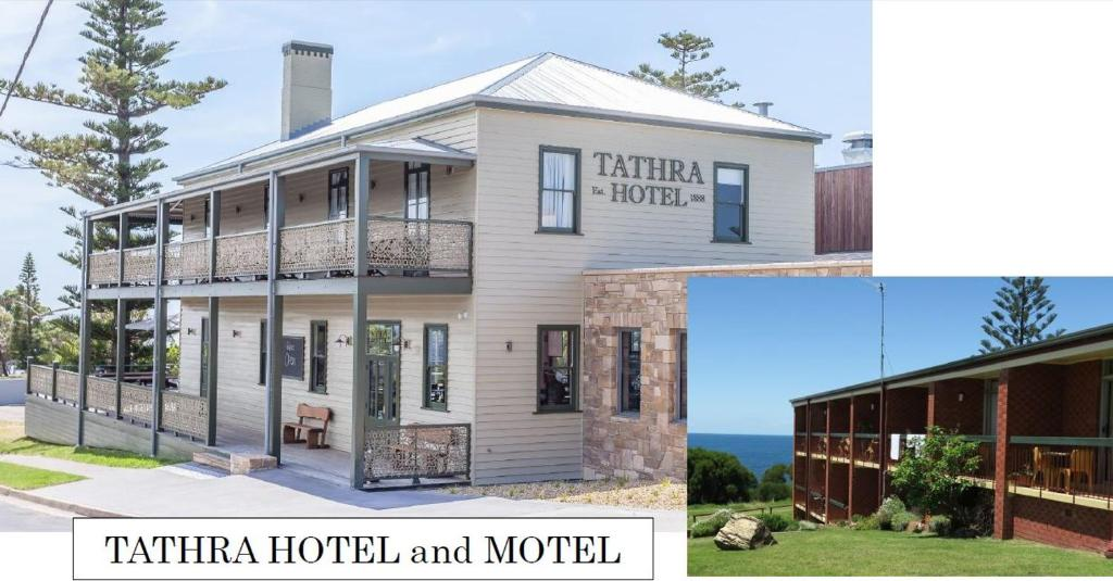 Tathra Hotel & Motel