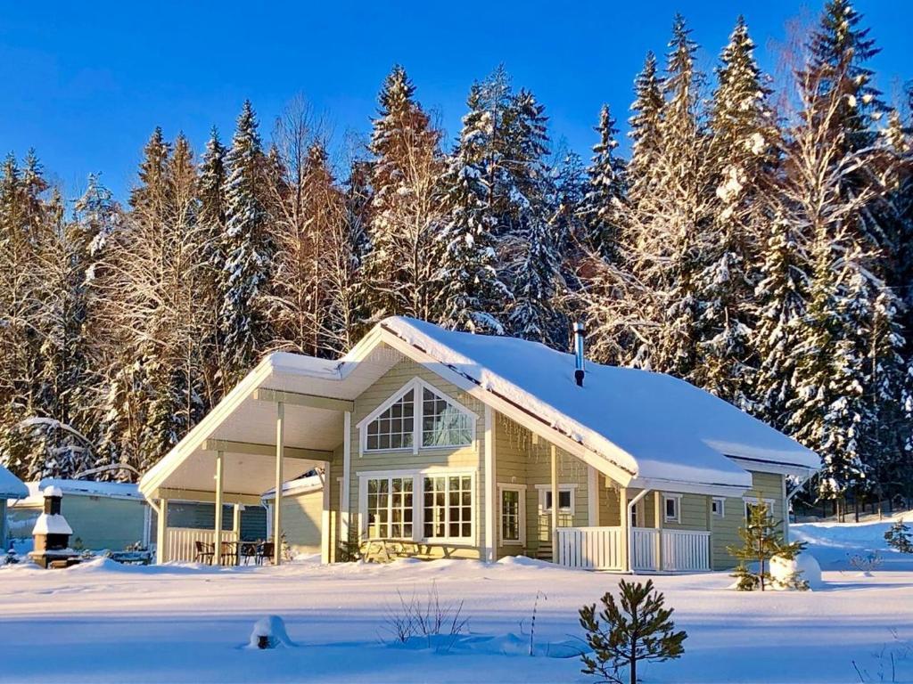 Cottages Russkaya Krasavitsa
