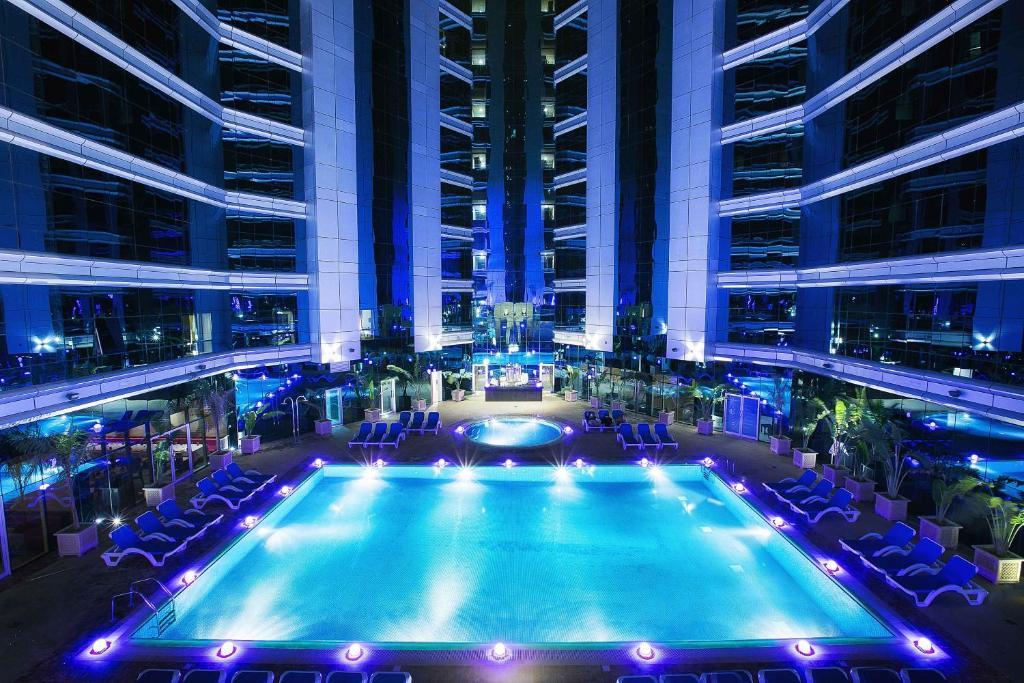 Ghaya grand hotel 5 оаэ дубай город купить дом в болгарии возле моря недорого