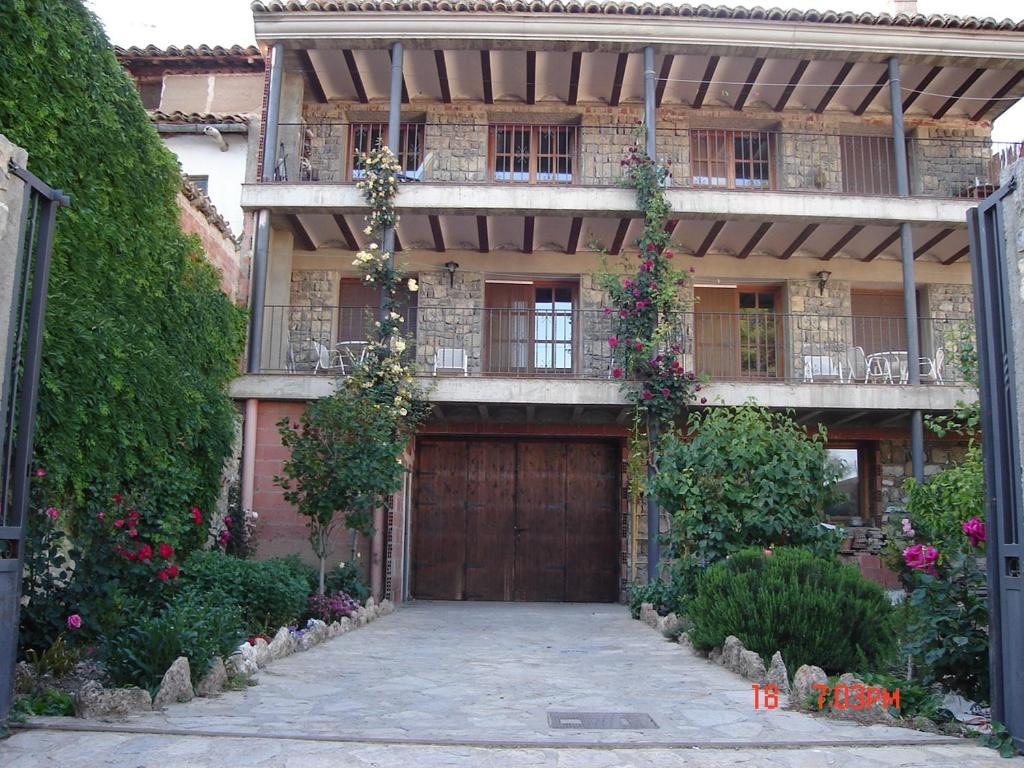 Apartamentos el Portal