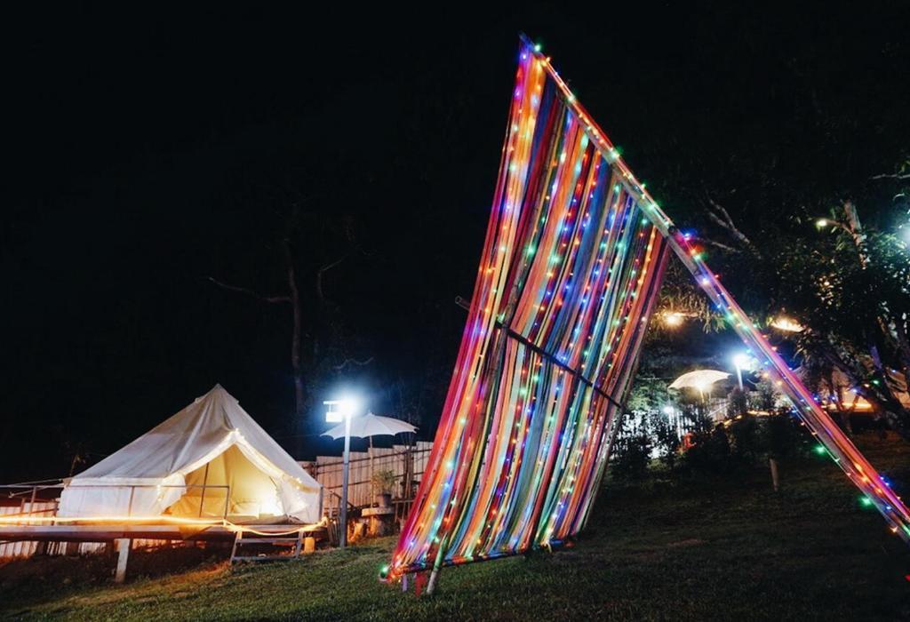 Autres activités disponibles dans the luxury tent ou à proximité