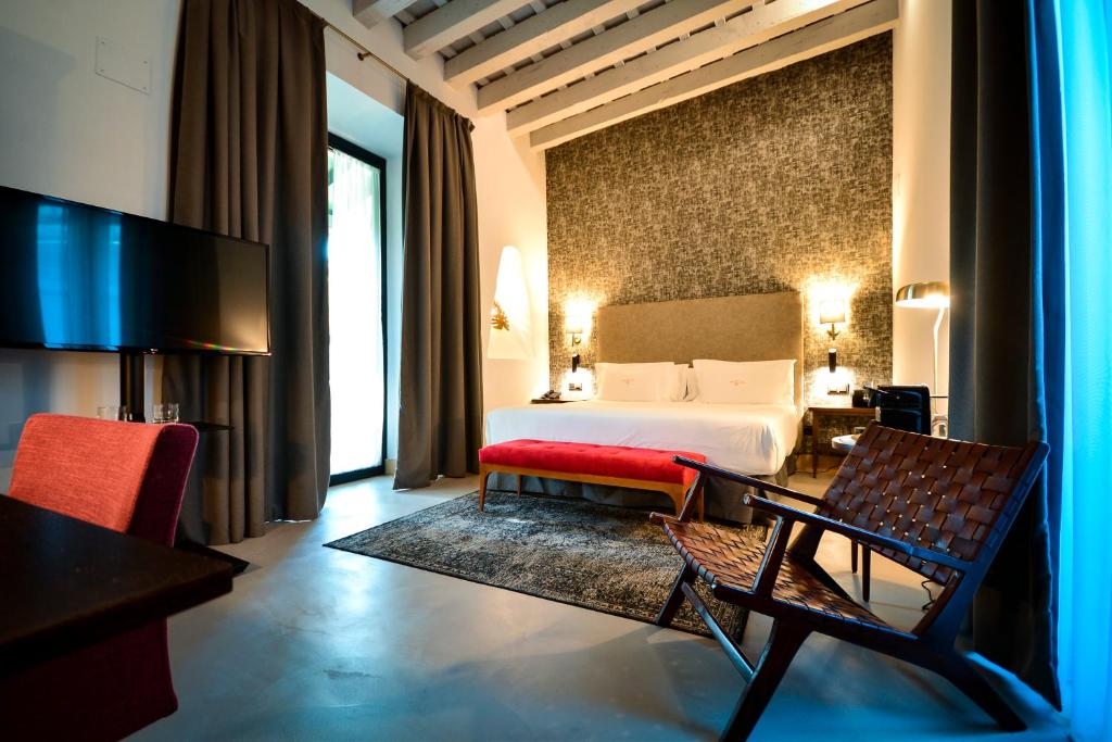 boutique hotels sevilla provinz  185