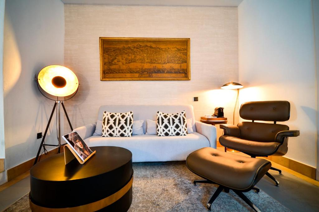 boutique hotels sevilla provinz  176