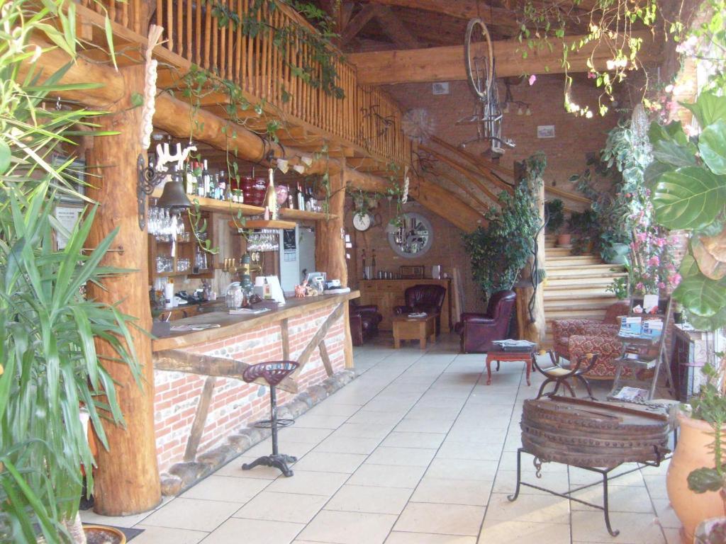 Hotels In Villemur-sur-tarn
