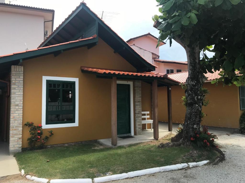 Villa Ponta das Canas Residence
