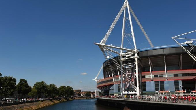 Cardiff Stadium Guest House