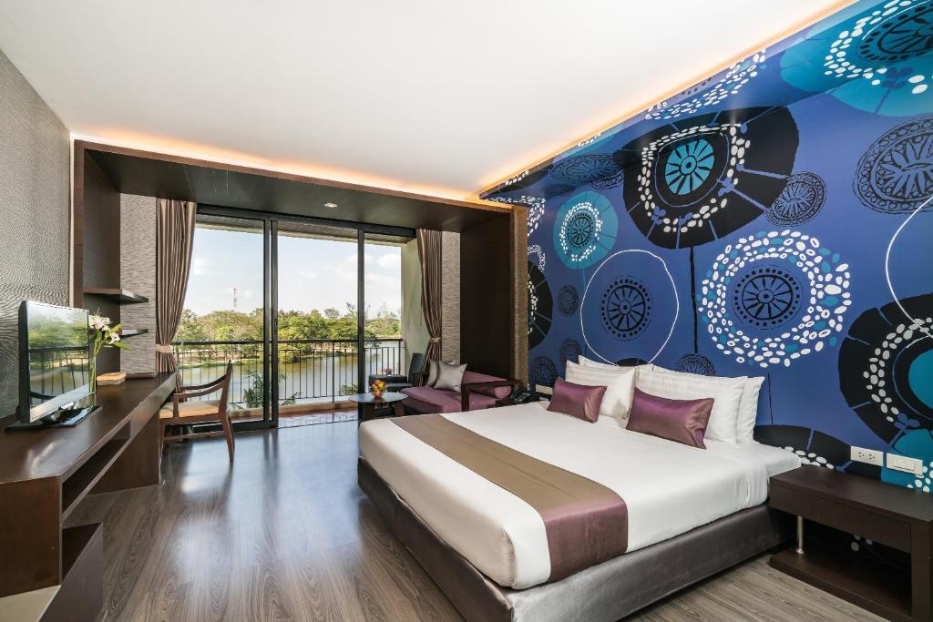 Tawa Ravadee Resort