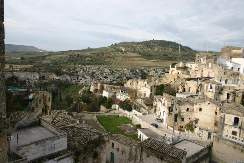 Guesthouse Le Stanze Del Melograno Gravina In Puglia Italy Booking Com