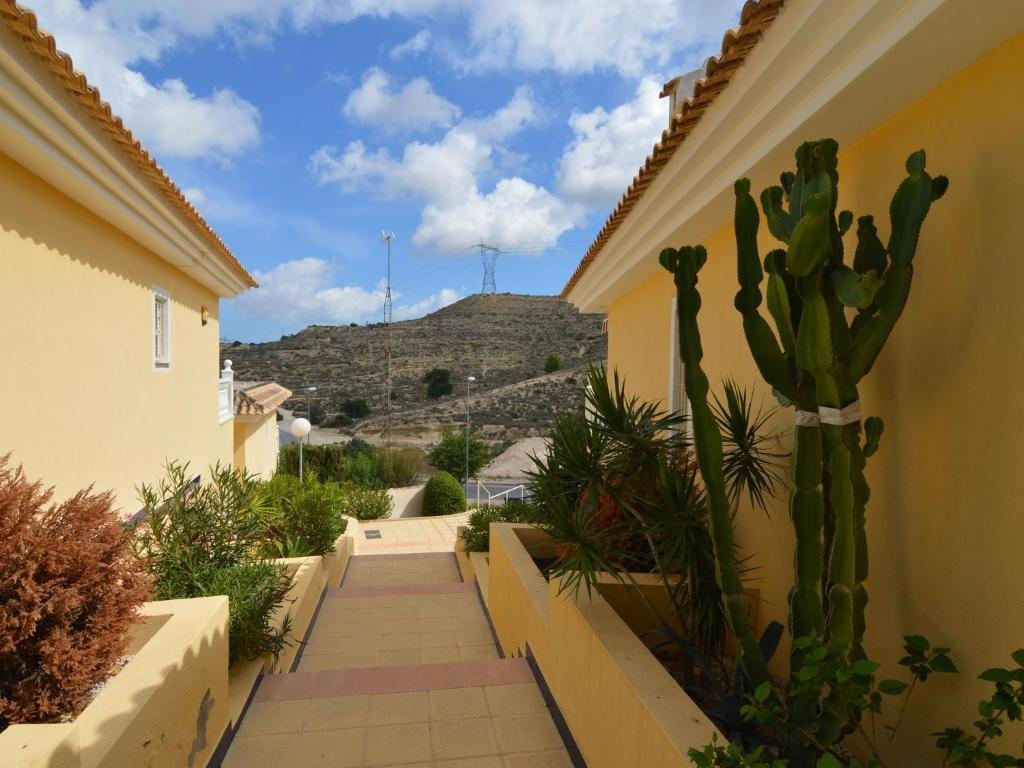 Quaint Holiday Home in Rojales with Pool 14