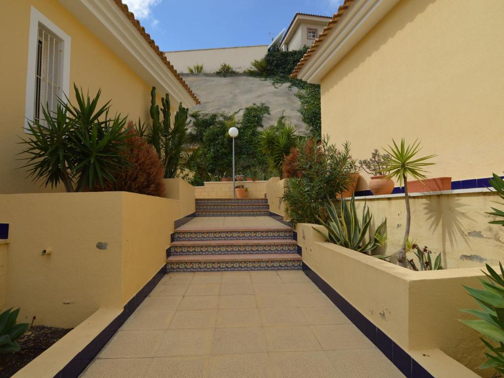 Quaint Holiday Home in Rojales with Pool 24