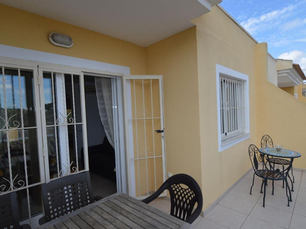 Quaint Holiday Home in Rojales with Pool 28
