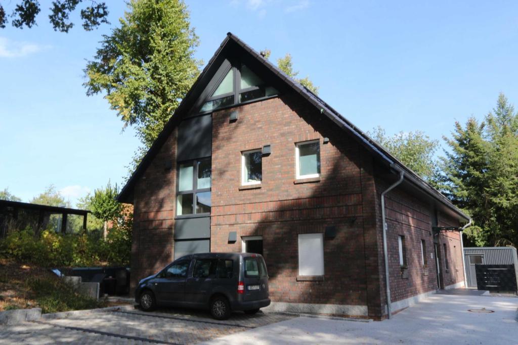 Landhaus Lueneburg little luxury