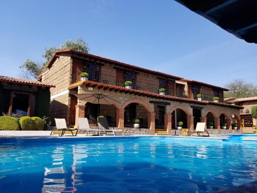 Hotel Sol y Fiesta, Tequisquiapan – Updated 10 Prices
