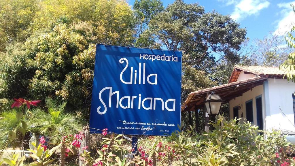Hospedaria Villa Mariana