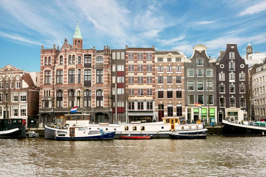 Eden Hotel Amsterdam Amsterdam, Netherlands