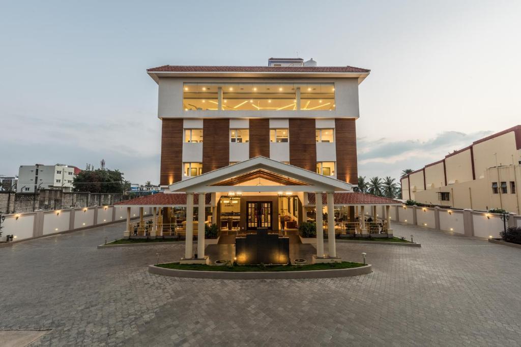 Hotel Aadrika
