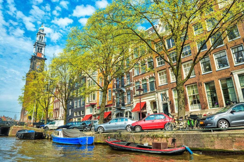 Hotel Crown Amsterdam Updated 2020 Prices