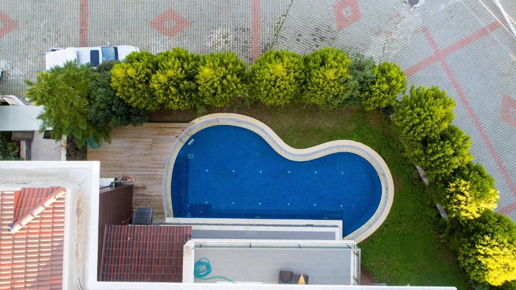 Villa Jotun Icmeler Daily Weekly Rentals