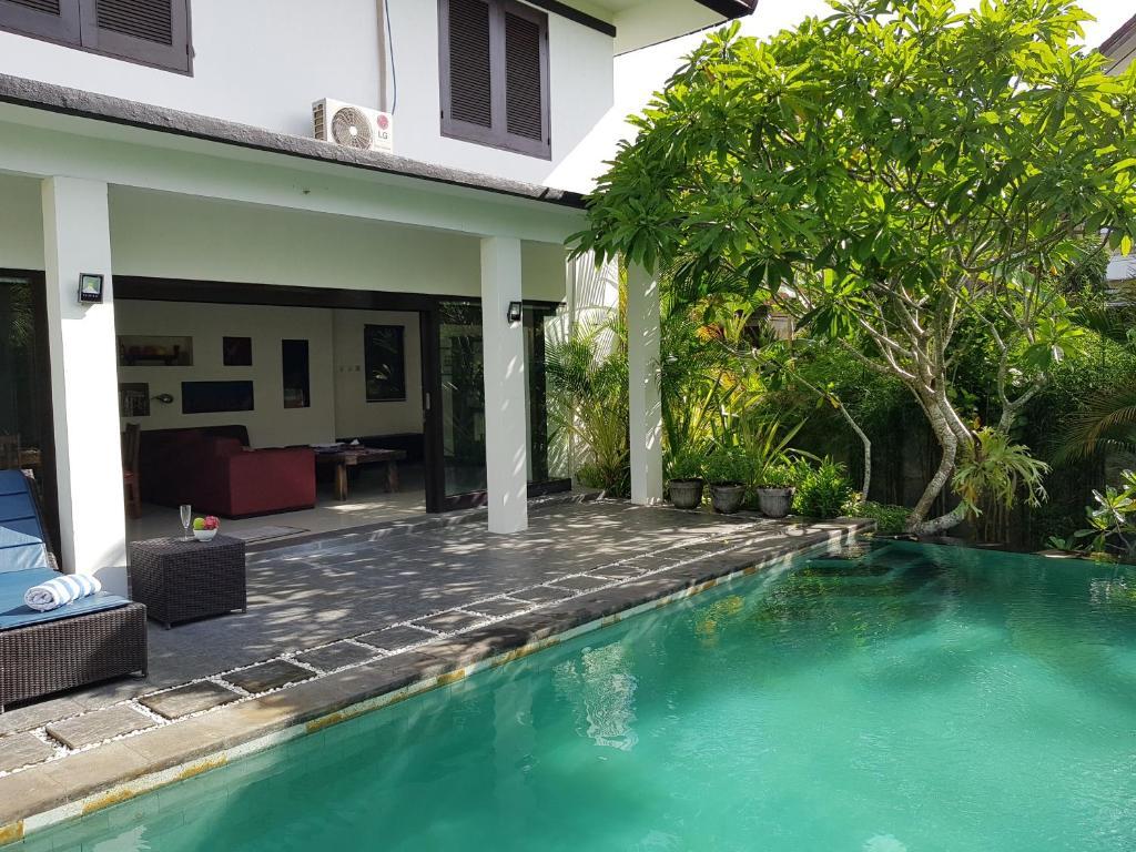 Villa Horizon Nusa Dua Indonesia Booking Com