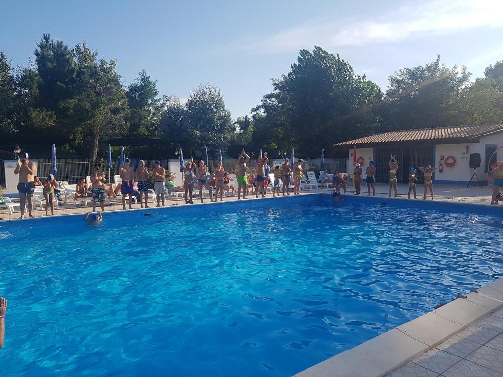 Villaggio Camping Le Ninfe Del Mare Italia Palinuro Booking Com