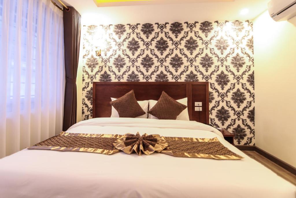 Phoenix Sapa Hotel Vietnam Booking Com
