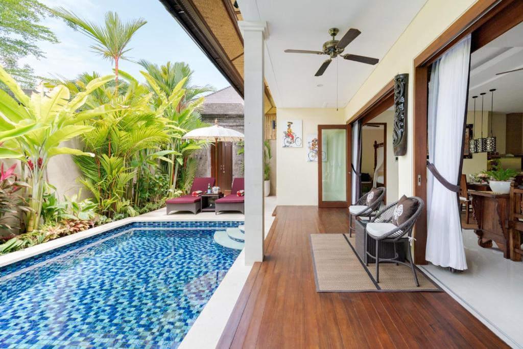 Kubu Gajah Villas Sanur Updated 2021 Prices
