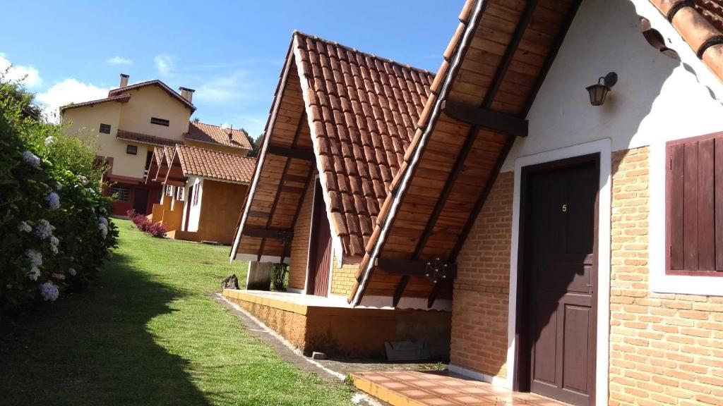 Pousada Borogan (Brasil Monte Verde) - Booking.com
