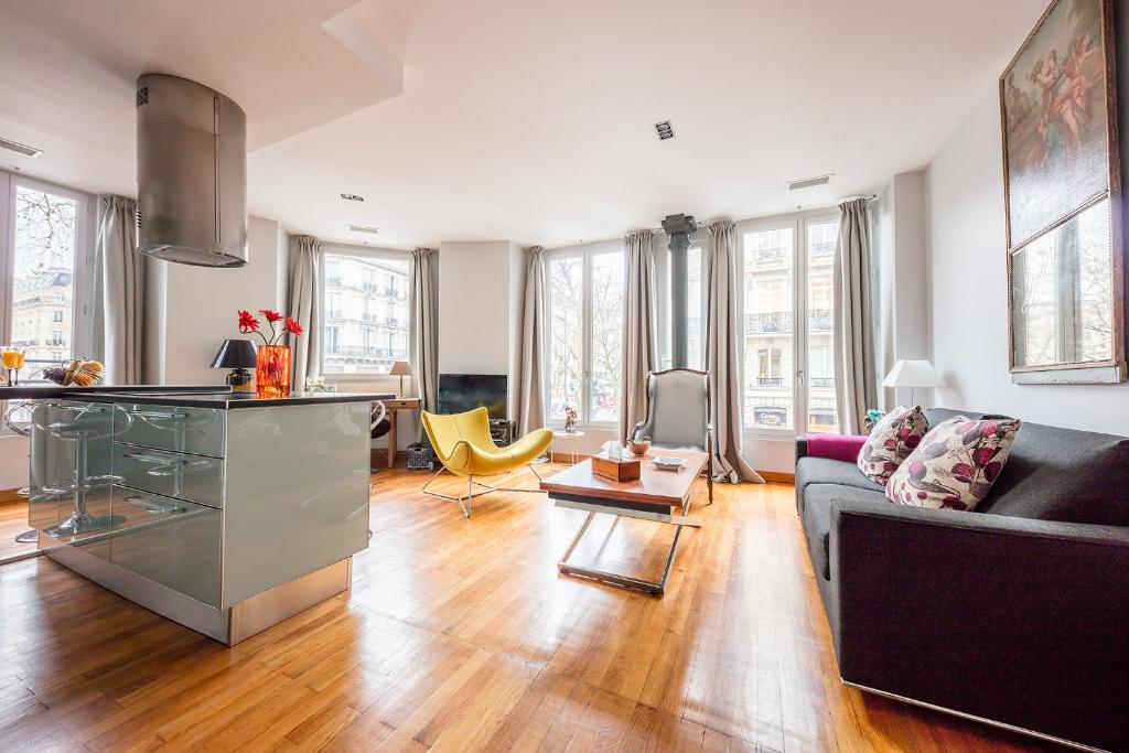 Typical Parisian Apartment 70 Sqm Paris Updated 2021 Prices