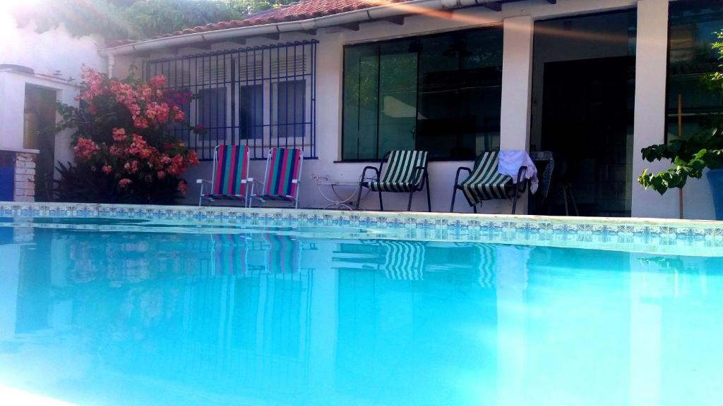 Casa em Cabo Frio/RJ - Locação