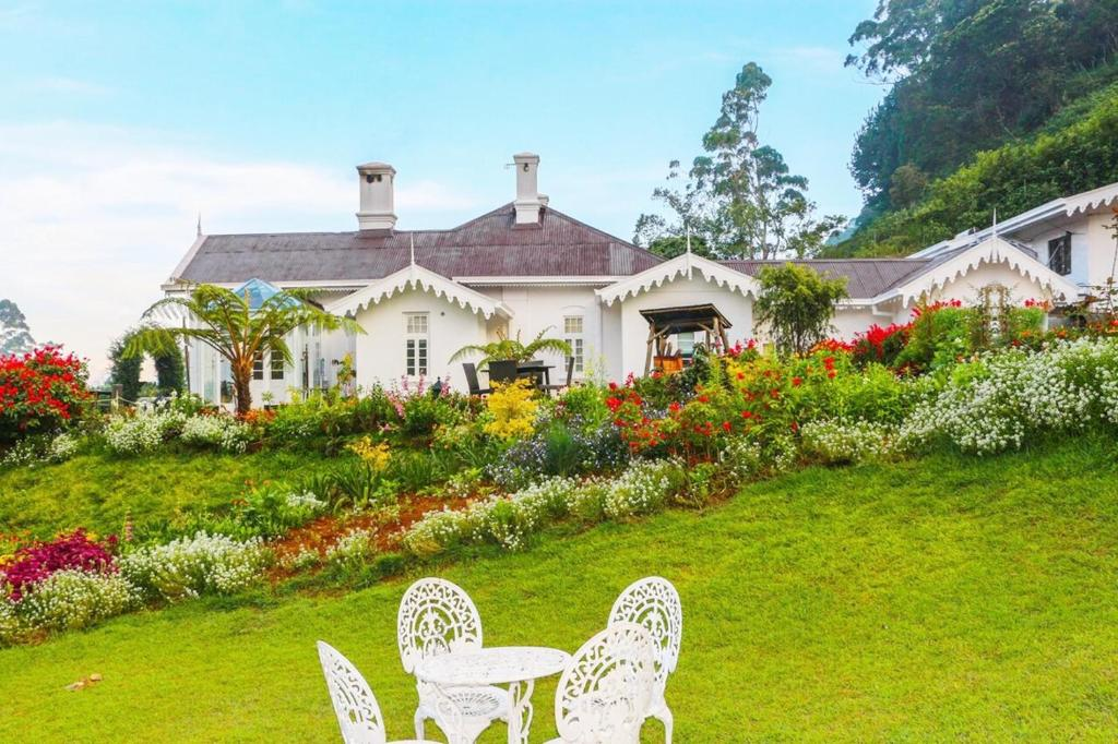The Clovelly Bungalow (سريلانكا نوارا إليا) - Booking.com
