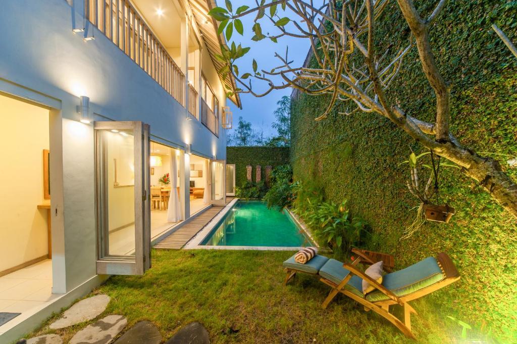 Casanusa Villa Jimbaran Bali Jimbaran 9 3 10 Updated 2021 Prices