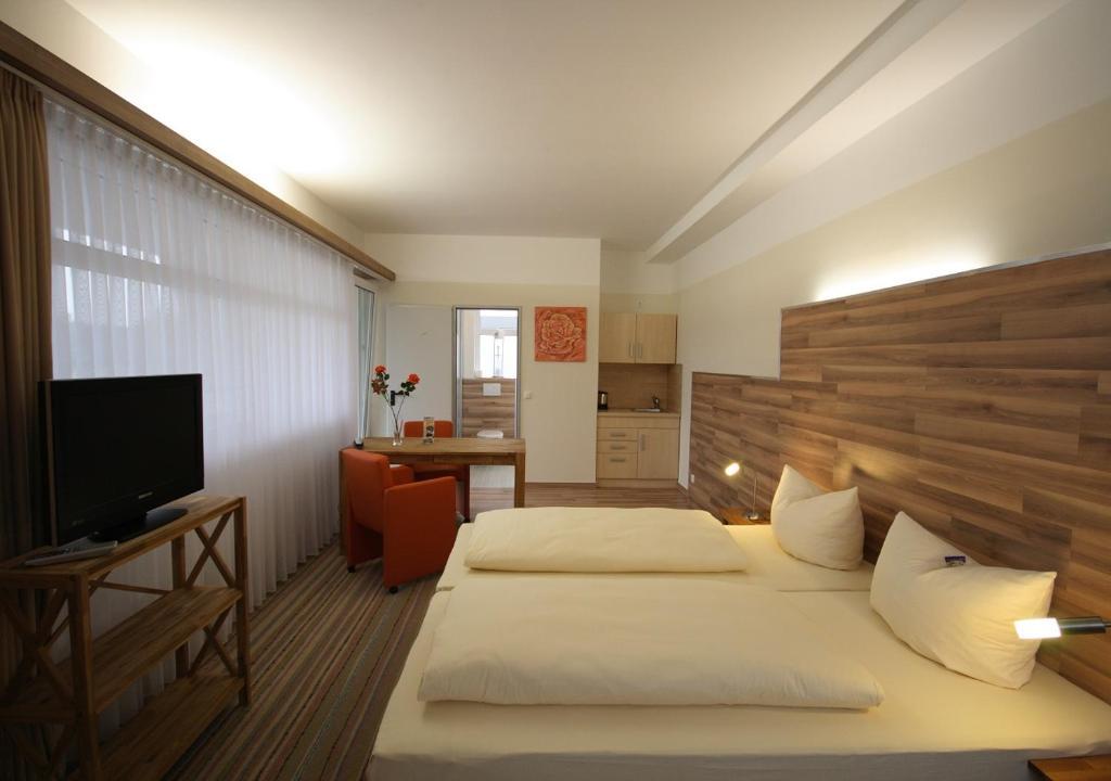 Petul Apart Hotel City Essen, Germany