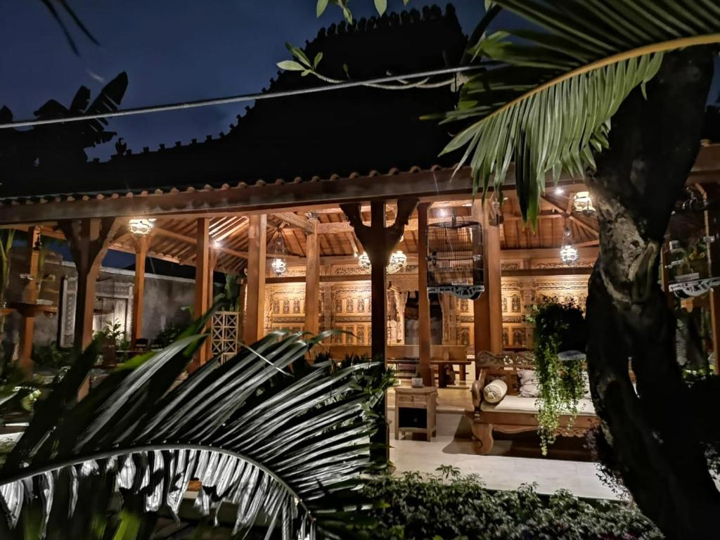 Nature Villa Bali Denpasar Indonesia Booking Com