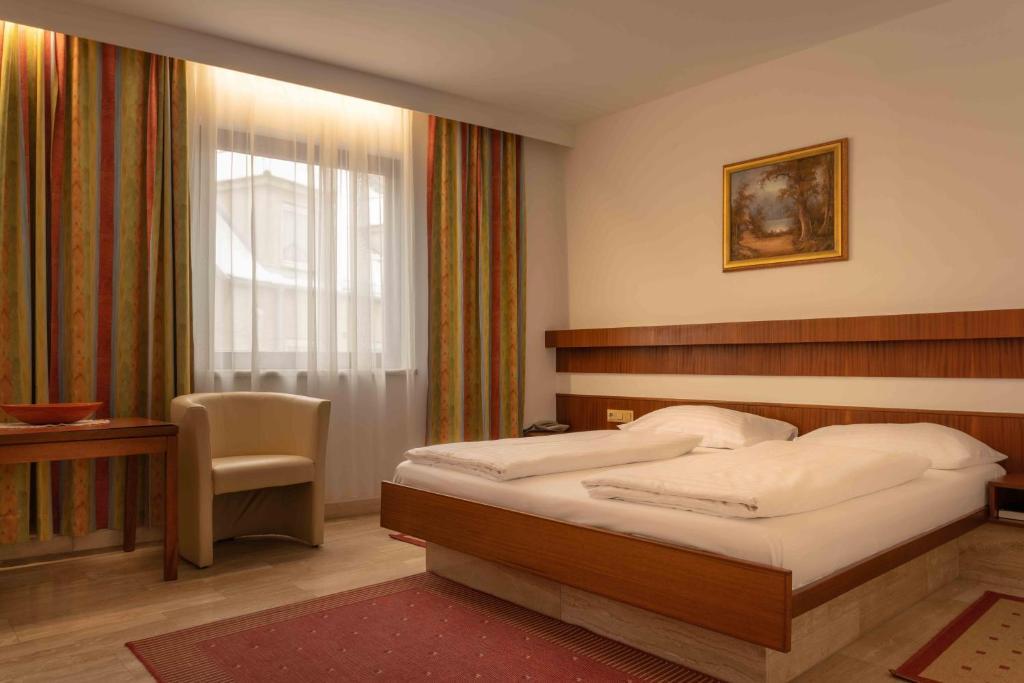Hotel Anker Klosterneuburg, Austria
