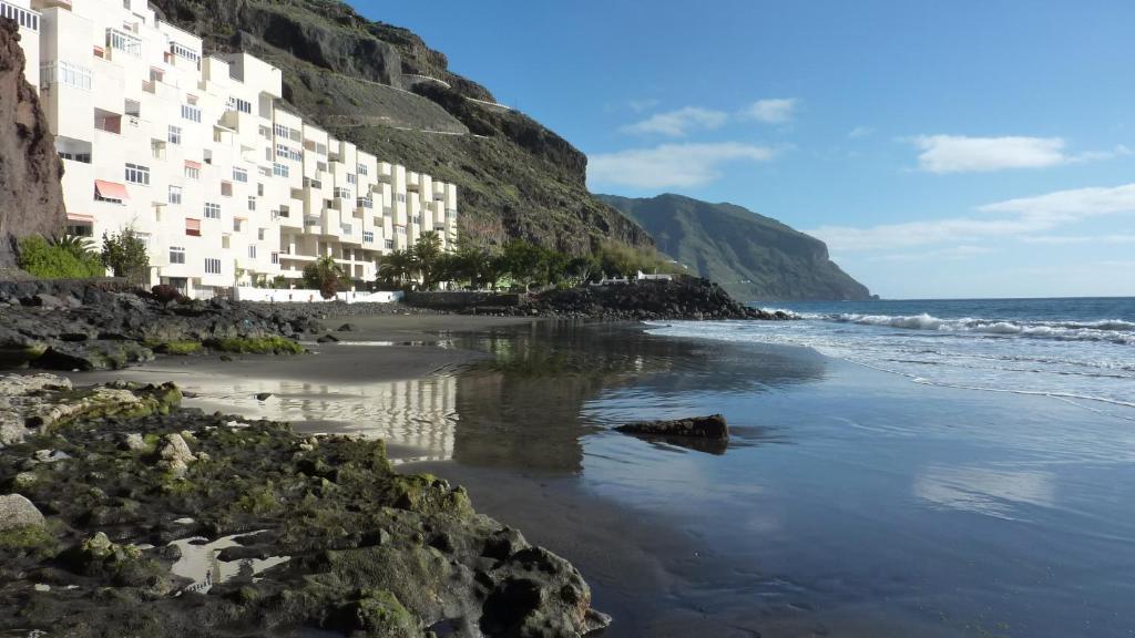 Urbanización Playa Chica